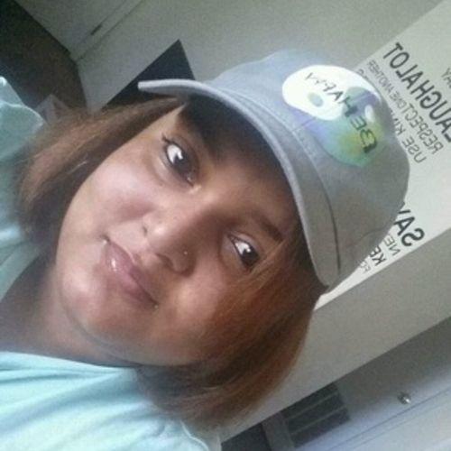 Child Care Provider Kierra Cotton's Profile Picture