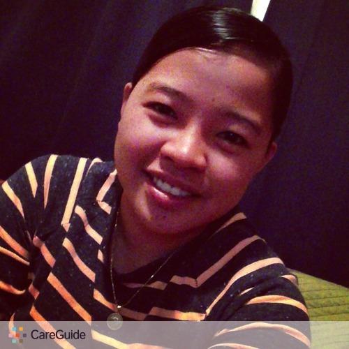 Child Care Provider kim g's Profile Picture