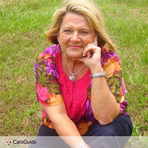 House Sitter Provider Gail Dore's Profile Picture