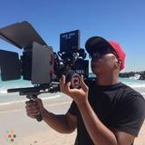 Videographer in Miami