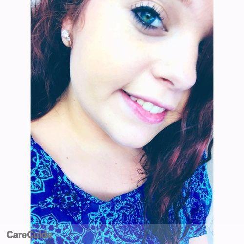 Child Care Provider Megan Kennedy's Profile Picture