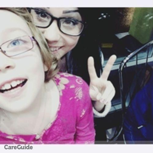 Canadian Nanny Provider Cortnie Mella's Profile Picture
