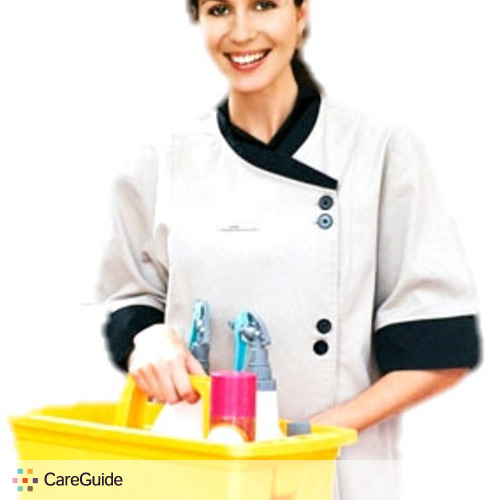Housekeeper Provider ANA GARZA's Profile Picture