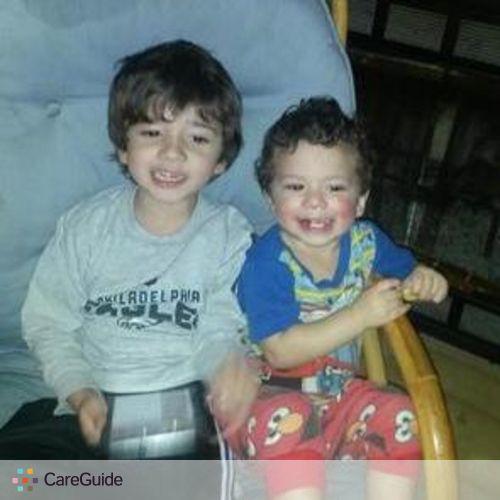 Child Care Job Nicci Ramos's Profile Picture