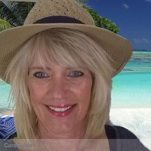 House Sitter Provider Lori Rowell's Profile Picture