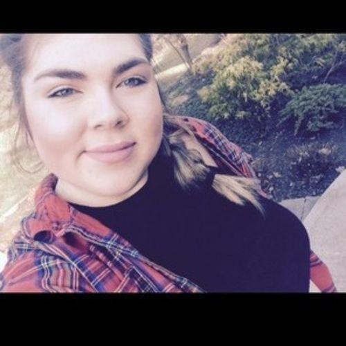 Canadian Nanny Provider Maya H's Profile Picture