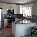 Need a pair of handy guys to make your home beautiful? Hansen & Pedersen LTD.