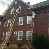 Painter in Providence