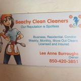 Residential/Condo Cleaner
