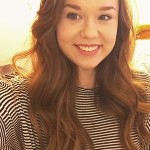 House Sitter Provider Ashlyn Turmenne's Profile Picture