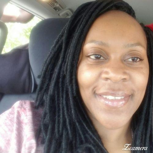 Elder Care Provider Shaneika Powell's Profile Picture