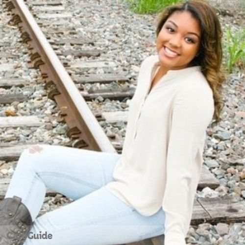 Child Care Provider Kristen Barnes's Profile Picture