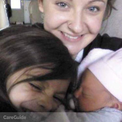 Canadian Nanny Provider Shannon Ferguson's Profile Picture