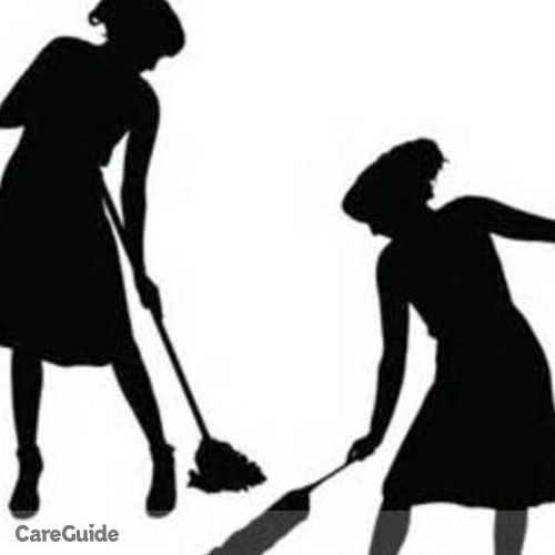 Housekeeper Provider Marie & Jen's Profile Picture