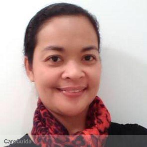 Housekeeper Provider Benita Cosico's Profile Picture