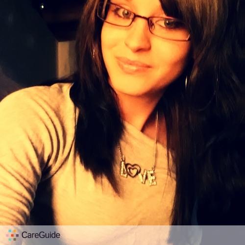 Child Care Provider Alyssa Hedges's Profile Picture