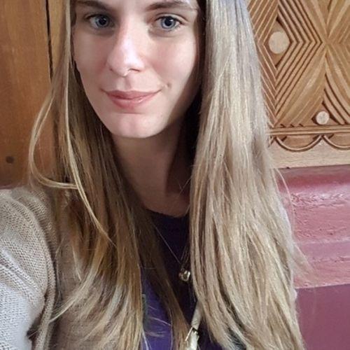 Canadian Nanny Provider Jennifer-jean Mackenzie's Profile Picture