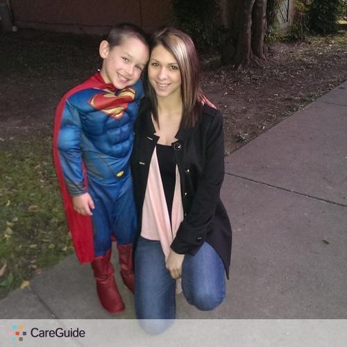 Child Care Provider Paige James's Profile Picture