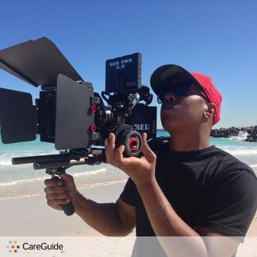 Videographer Provider Dimi B's Profile Picture