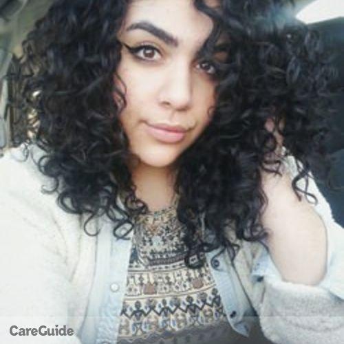 Canadian Nanny Provider Nargis Esho's Profile Picture