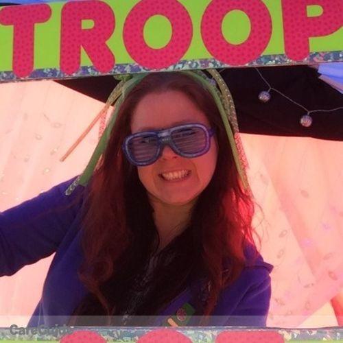 Child Care Provider Tiffany Lopez's Profile Picture