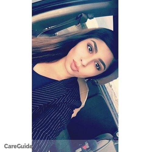 House Sitter Provider Esmeralda N's Profile Picture
