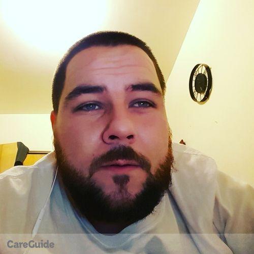 Handyman Provider Brian Seguin's Profile Picture