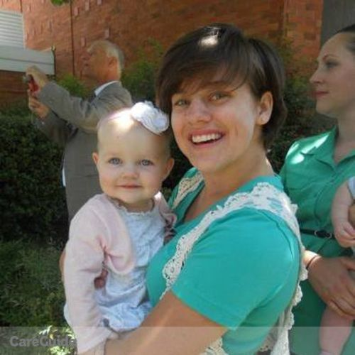Canadian Nanny Provider Julia Pedersen's Profile Picture