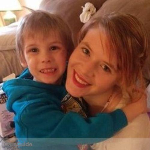 Child Care Provider Stefani Walker's Profile Picture