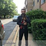 Dog Walker, Pet Sitter in Alexandria