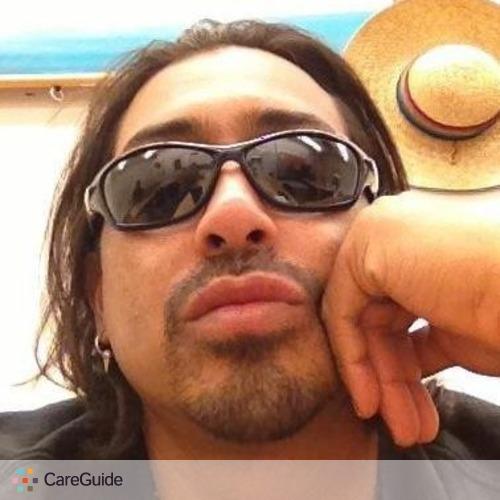 Plumber Provider Jonny P's Profile Picture