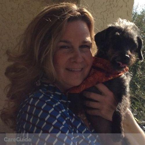 Pet Care Provider Heather C's Profile Picture