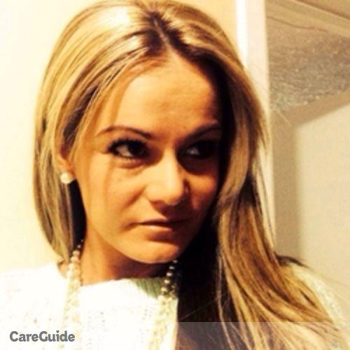 Canadian Nanny Provider Catia Picao's Profile Picture