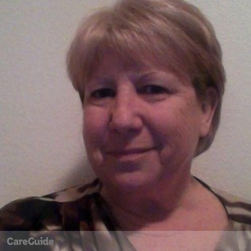 House Sitter Provider Terri Kerr's Profile Picture