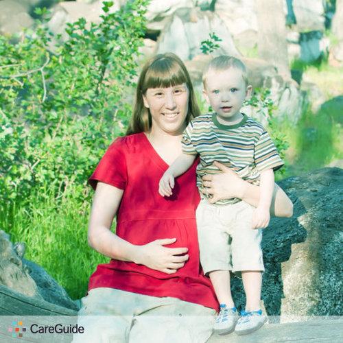 Child Care Provider Heidi Jones's Profile Picture