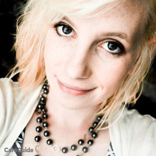 Pet Care Provider Tiffany Gatson's Profile Picture
