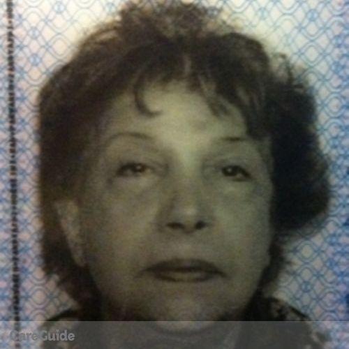 Canadian Nanny Provider Pari Rad's Profile Picture