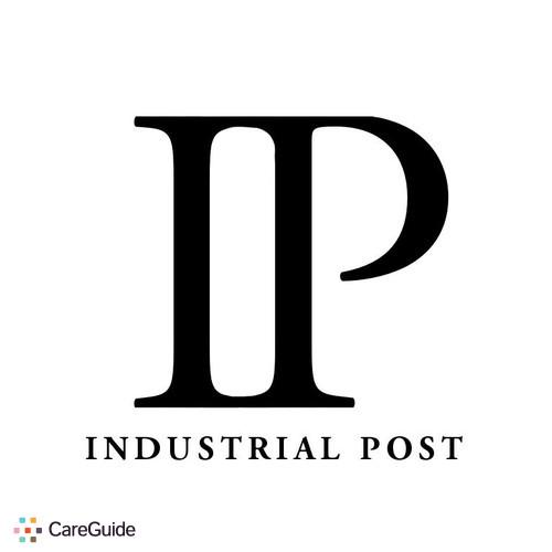 Videographer Provider Erick Mercadante CEO Industrial Post's Profile Picture