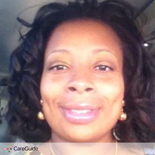 Child Care Provider Christine A's Profile Picture