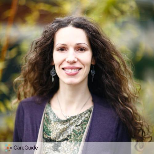 Pet Care Provider Giselle Ruemke's Profile Picture