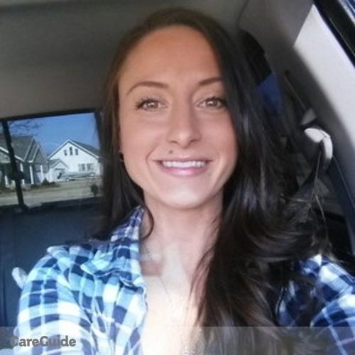 Housekeeper Provider Nicole Carter's Profile Picture