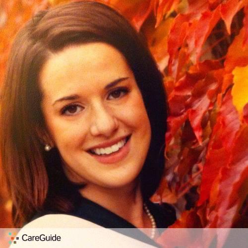 Child Care Provider Lauren Harris's Profile Picture
