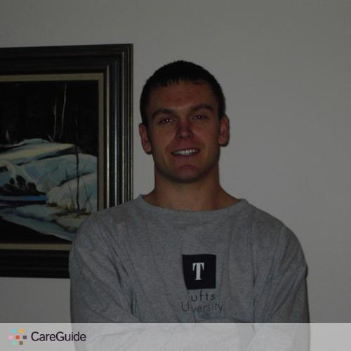 Electrician Provider David Rukstalis's Profile Picture