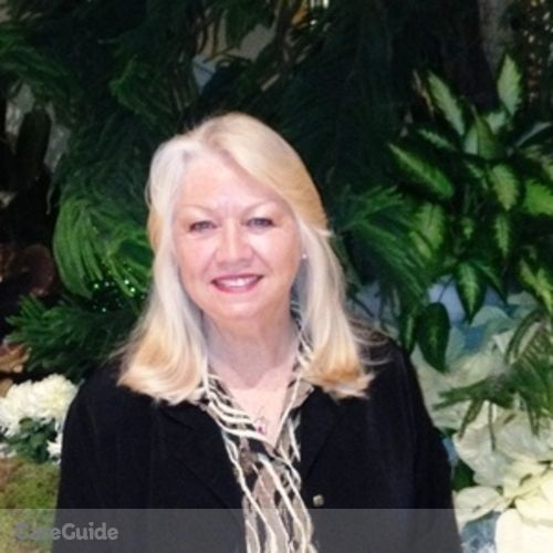 House Sitter Provider Sheila Stewart's Profile Picture