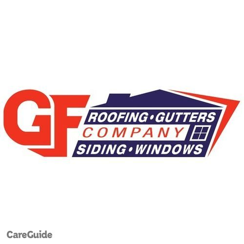 Roofer Job Tim Smith's Profile Picture