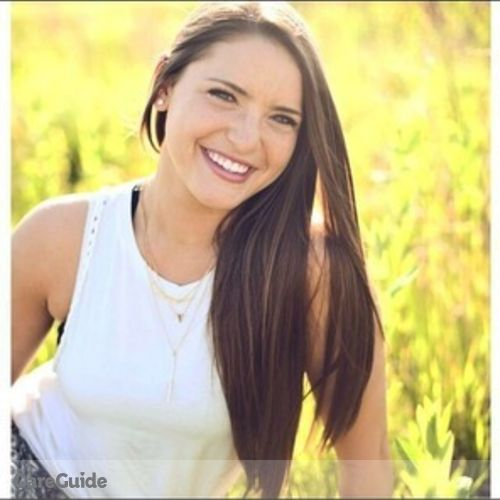 Child Care Provider Monica Browne's Profile Picture