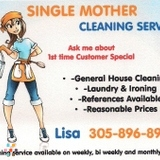 Housekeeper in Miami