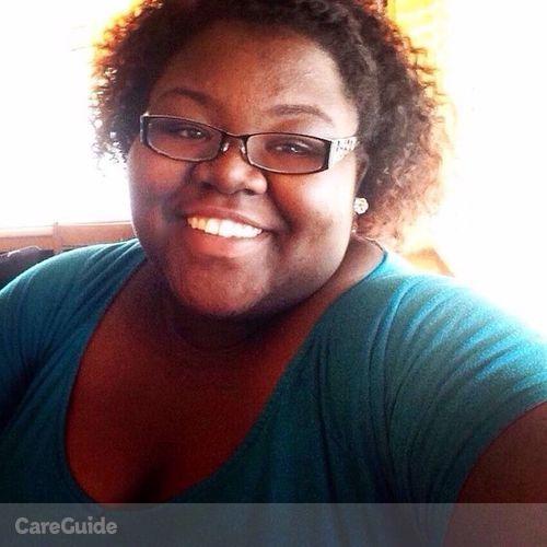 Child Care Provider De'Anna B's Profile Picture