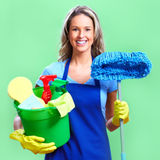 Loving House Cleaner in Chicago and suburbs!