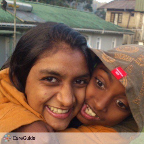 Child Care Provider Kavishka Gunawardena's Profile Picture